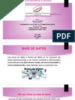 Diapositivas de Inf Aplicada Exposicion