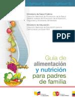 Guia de Alimentacion Padres de Familia Jul2017