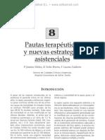 Pautas terape¦üuticas y nuevas estrategias asistenciales de la sepsis