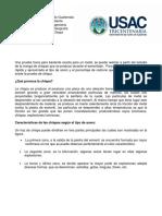 Laboratorio Metalurgia y Metalografia - Reporte No. 1.Docx - Copia