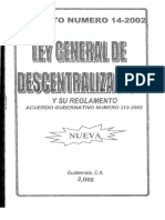 Ley General de Descentralización (1)