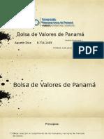 Bolsa de Valores de Panamá-2