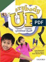 Everybody Up Starter Student Book Full