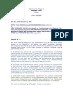 Case 013 - Dimatulac v Villon