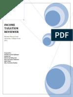 76268880 Income Tax 1 Final