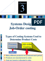 Gn03 Job-Order Costing