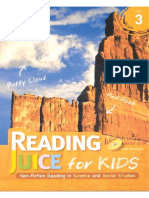 1williamson Kerry and More Reading Juice for Kids 3 Student s