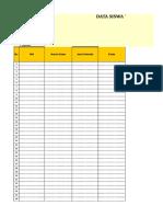 Form Data Siswa Tahun Pelajaran 2016-2017.xls