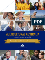 AUS Multicultural Policy 2017