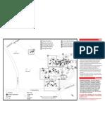 Carver Bouldering Overview Map