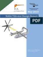 VTRAFT Final Report