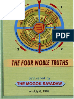U Than Daing-The Four Noble Truths