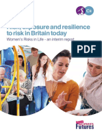 Risks in Life Report