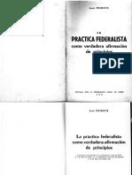 José Peirats ('La práctica federalista').pdf