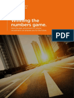 Korn Ferry_Report Winning the Numbers Game