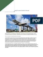 Concrete U-girder - EnR May 2017