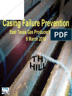 TH. Hill Casing Failures Training Course 2010