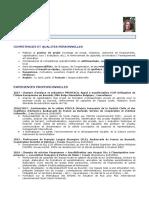 CV RIFFIER Pauline (Cheffe de Mission-Sénégal)