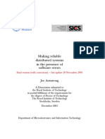 [Paper] Making reliable distributed systems in the presence of software errors - Joe Armstrong.pdf