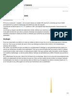 Protocole IPv4 en Tete