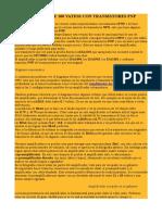 AMPLIFICADOR DE 100 VATIOS CON TRANSISTORES PNP 2.doc
