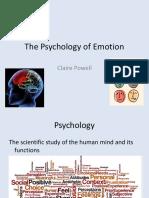 Emotions (2)