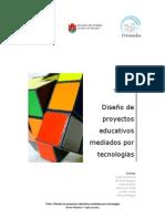 Taller 2 /// Diseño de proyectos educativos mediados por tecnologías