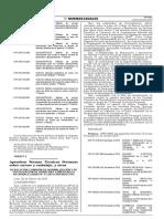 Aprueban Normas Tecnicas Peruanas Sobre Envase y Embalaje y Resolucion n 21 2015cnb Indecopi 1206529 1