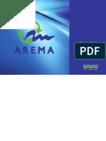 Memorandum Arema 2016