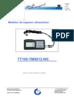 Aux-thickness Gauge Tt100 Tm8812 Ng Uk Rev03.en.es