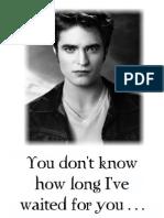 Poster - Edward