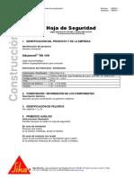 HS - Sikament TM 150
