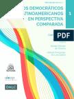 Desafíos  democráticos latinoamericanos en perspectiva comparada (DALC ALACIP)