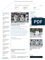 Cricket Score, Schedule, Latest News, Stats & Videos _ Cricbuzz
