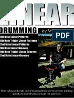 Mike Johnston - Linear Drumming.pdf