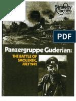 S&T 057 - Panzergruppe Guderian.pdf