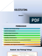 PPT Kolesteatoma