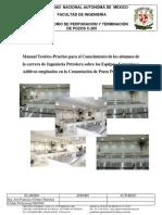 Manual Del Lab C-205 Unam Practicas Ing Perfo Para El Alumno
