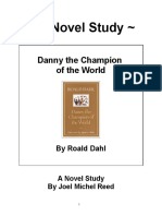 Danny The Champion Of The World Pdf
