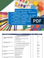 Educatia plastica  cls. 3 2016.docx