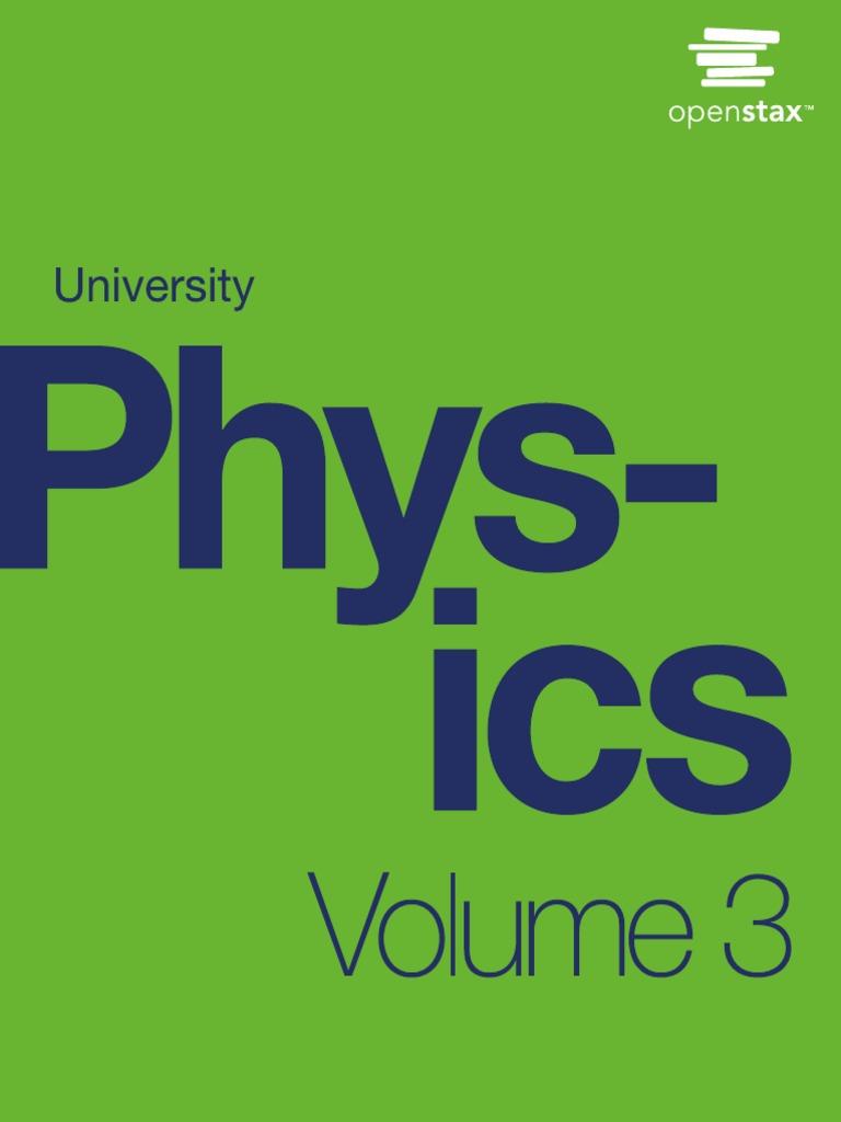 UniversityPhysicsVolume3 OP   Speed Of Light   Light