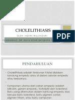 Referat Cholelithiasis.pptx