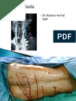 Dr.ramzi Asrial SpB Trauma Dada R