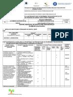 2015 03 20 Raport Individual Dezvoltare Profesor Model v2