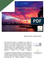 52156854 Corpoturismo Sitcar Indicadores Turismo a Diciembre de 2014VF