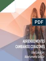 Openly Secular-Guía Español