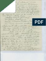 Jaime a Elena - 14 Octubre de 1870