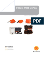 Firmware Updater User Manual