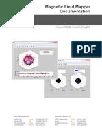 Magnetic Field Mapper Documentation