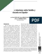 Dialnet-LasDificilesRelacionesEntreFamiliaYEscuelaEnEspana-2951039